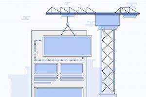 Construcción de página web